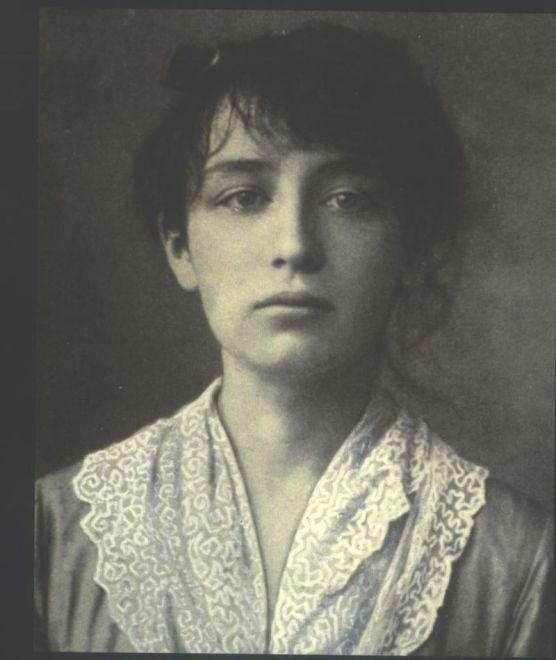 Camille Claudel. Foto: wikipedia