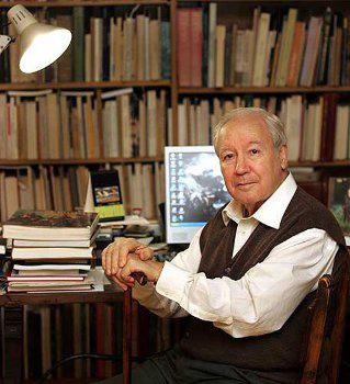 Alfonso E. Pérez Sánchez. Foto web Focus-Abengoa