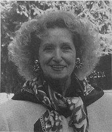 Virginia Tovar Martín