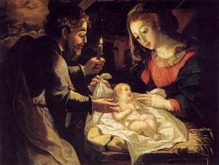Josefa de Óbidos. Nacimiento.