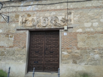Casona en c/ Burgos.