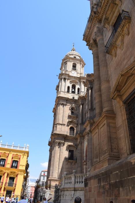 José de Bada. Torre norte.
