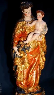 Juan de Montejo. Virgen de la Caridad. Foto: Javier Prieto [http://fichasdepatrimonio.blogspot.com.es/2013/07/virgendelacaridad.html]