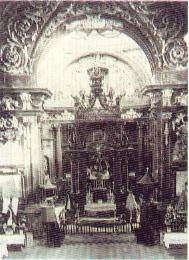 Capilla S. Isidro en S. Andrés antes 1936