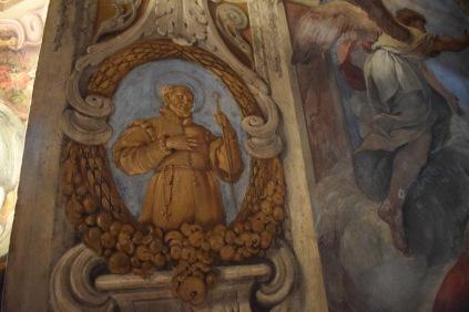 Antonio Palomino. San Isidro. Oratorio Casa de la Villa. Foto: @cipripedia