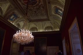 Salón Goya. Foto: @cipripedia